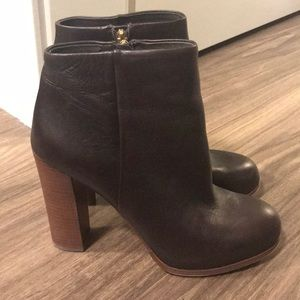 Vince Camuto Grenadine Ankle Boots
